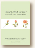 Thinking About Therapy? cover image